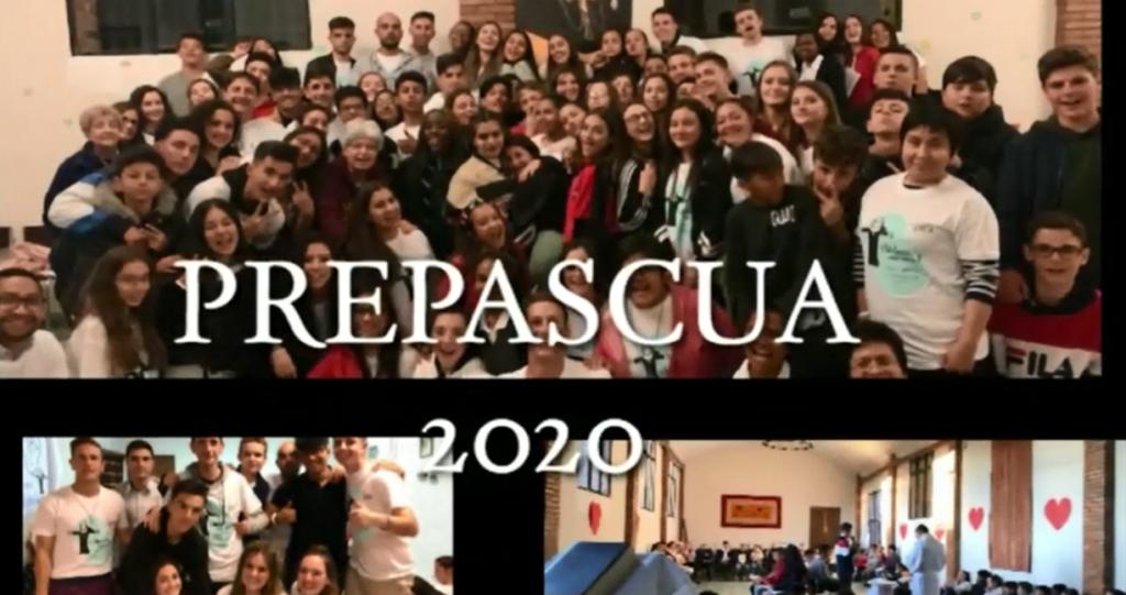 Pre-Pascua 2020