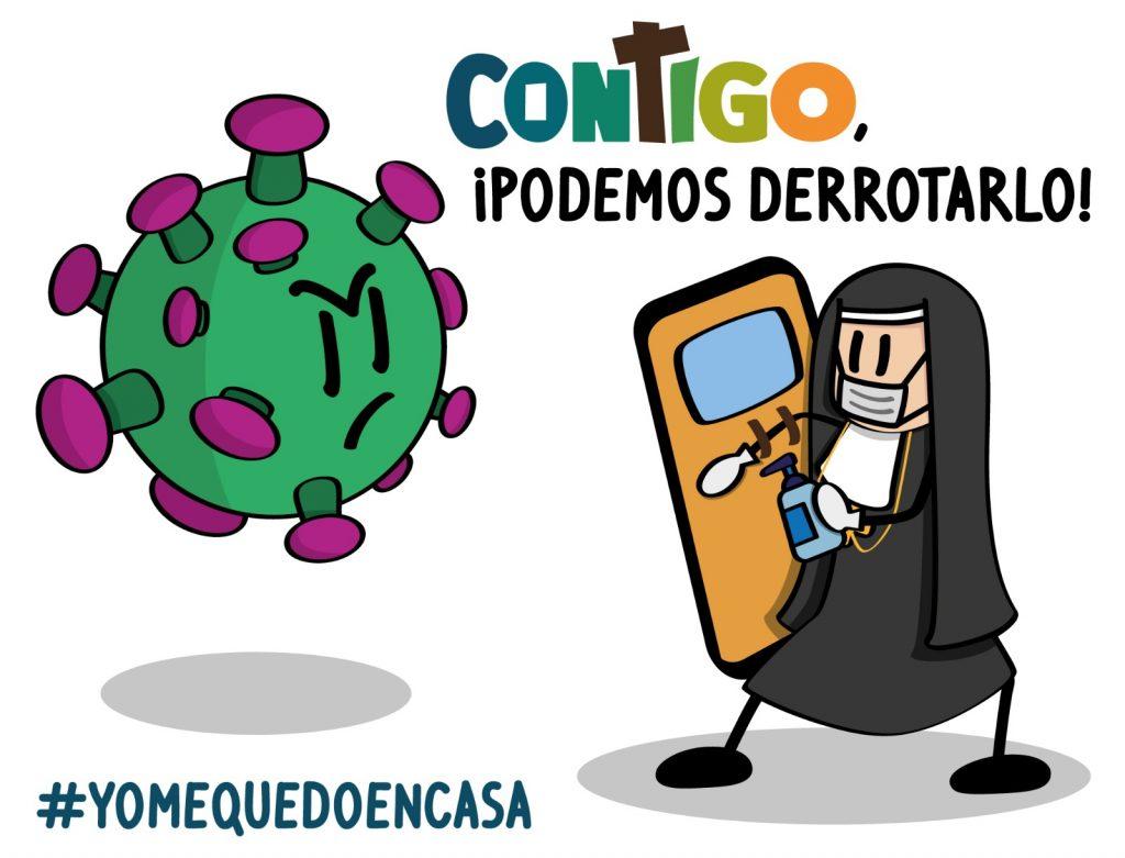 Última hora sobre el coronavirus.