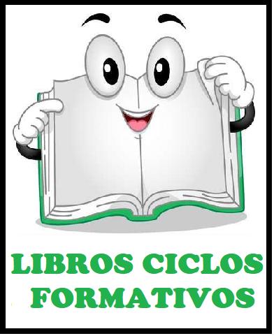 Libros Ciclos Formativos